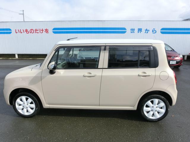 「スズキ」「アルトラパン」「軽自動車」「京都府」の中古車5
