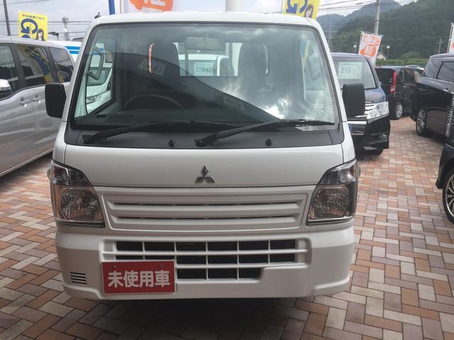 三菱 ミニキャブトラック M