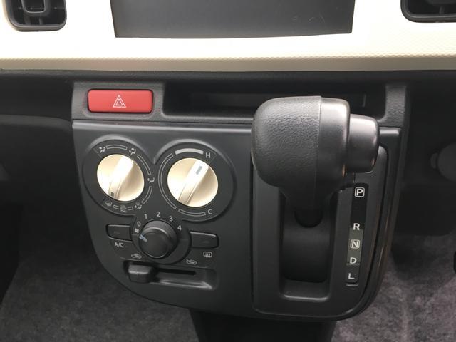 マツダ キャロル GL アルミホイール Wエアバッグ ESC 基本装備