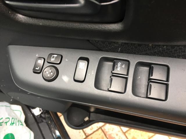 マツダ フレアワゴン XS 片側電動スライドドア 基本装備 スマートキー