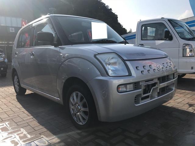 「スズキ」「アルト」「軽自動車」「京都府」の中古車3