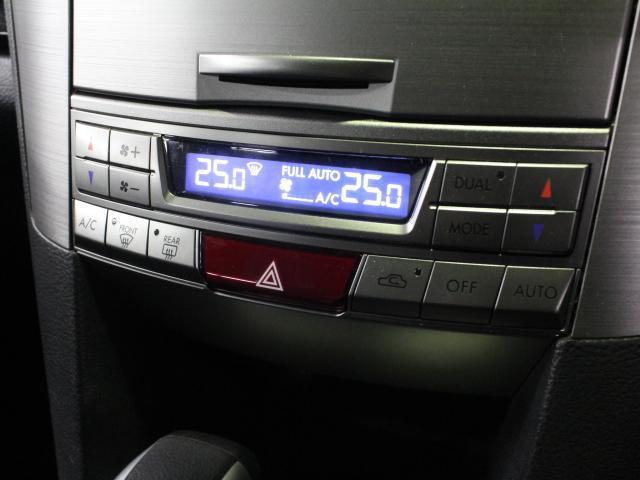 スバル レガシィB4 2.5GT Sパッケージ 純正HDDナビ フルセグ DVD
