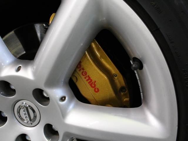 日産 フェアレディZ バージョンST BOSE 本革シート ブレンボ Rスポイラー