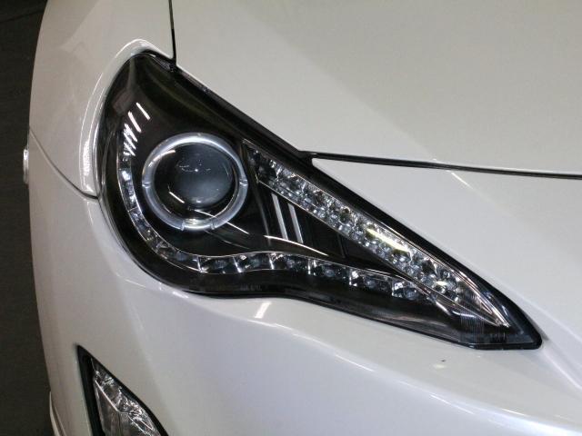 GT ナビ 地デジ TRDエアロ マフラー HKS車高調(8枚目)