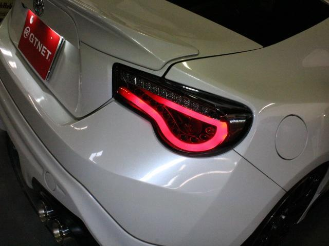 GT ナビ 地デジ TRDエアロ マフラー HKS車高調(10枚目)