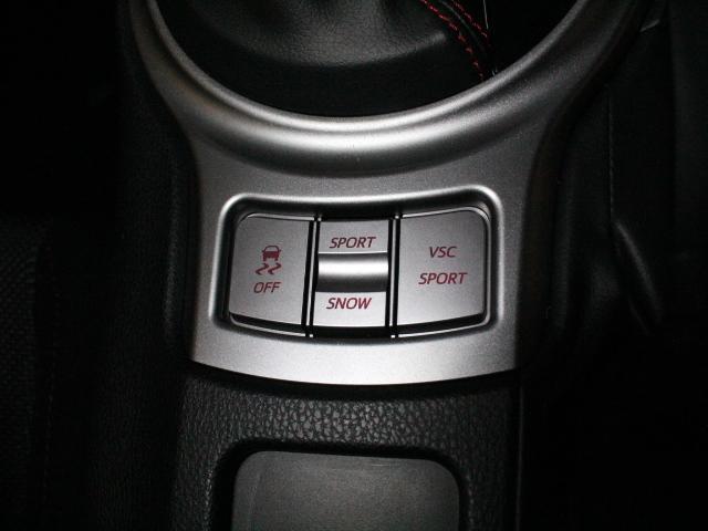 S ナビ フルセグ スマートキー レイズAW 社外マフラー パドルシフト HID フォグ VSCSPORT 横滑防止 サイド&カーテンSRS(16枚目)