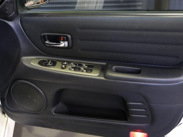 RS200 Zエディション 後期型 タイベル交換済 ナビ 地デジ エアロ 社外車高調 TRDマフラー 純正AW フォグ キーレス WSRS ETC HID(13枚目)