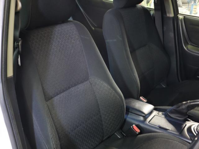 RS200 Zエディション 後期型 タイベル交換済 ナビ 地デジ エアロ 社外車高調 TRDマフラー 純正AW フォグ キーレス WSRS ETC HID(14枚目)