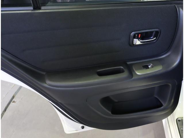 RS200 Zエディション 後期型 タイベル交換済 ナビ 地デジ エアロ 社外車高調 TRDマフラー 純正AW フォグ キーレス WSRS ETC HID(44枚目)