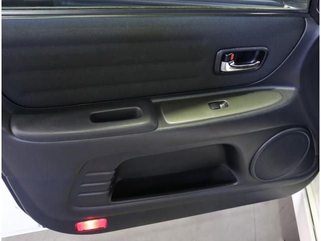 RS200 Zエディション 後期型 タイベル交換済 ナビ 地デジ エアロ 社外車高調 TRDマフラー 純正AW フォグ キーレス WSRS ETC HID(45枚目)
