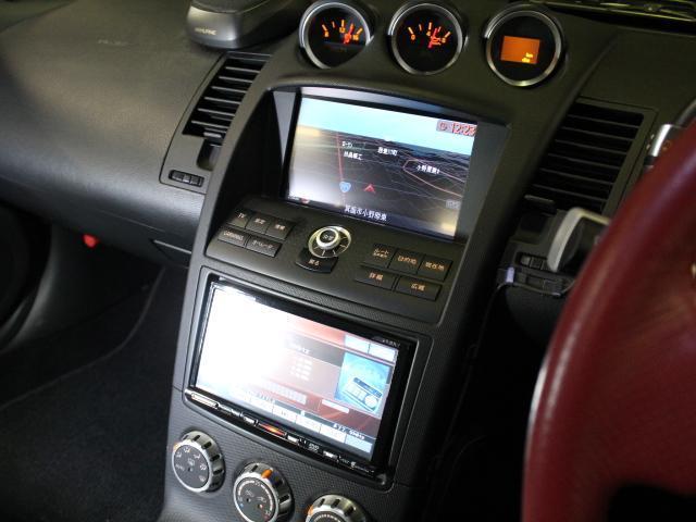 バージョンニスモ タイプ380RS HDDナビ 車高調(14枚目)