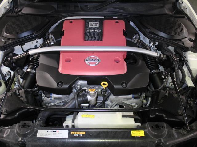 バージョンニスモ タイプ380RS HDDナビ 車高調(19枚目)