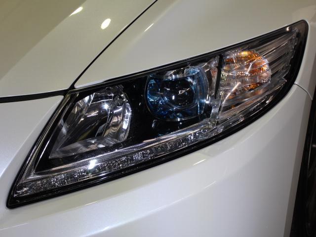 「ホンダ」「CR-Z」「クーペ」「大阪府」の中古車8