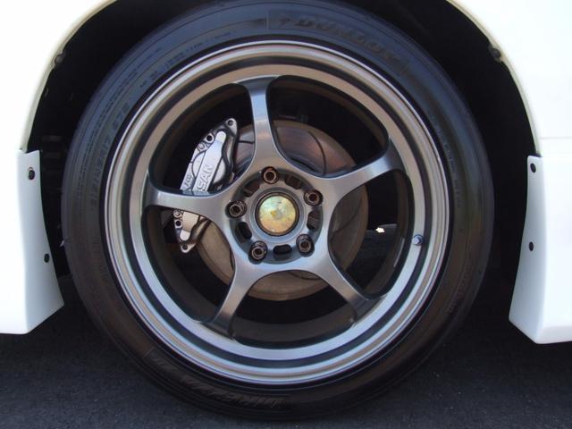 日産 180SX タイプR フルエアロ 保証付