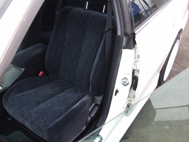 トヨタ チェイサー ツアラーV フルエアロ 保証付