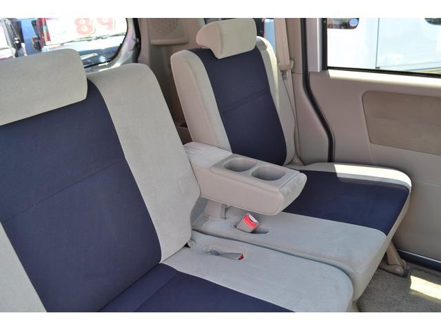 車内広々!ゆったり座れます♪