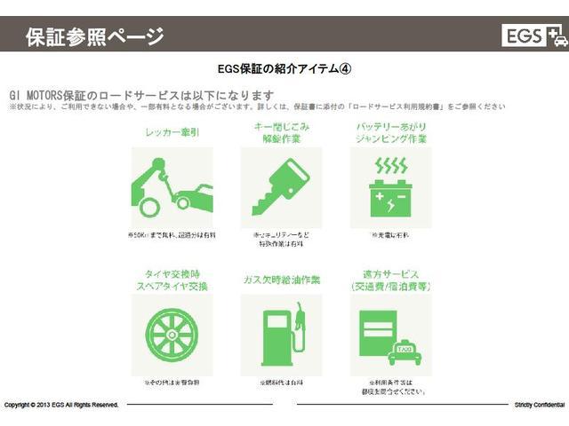 ロードサービス付帯☆