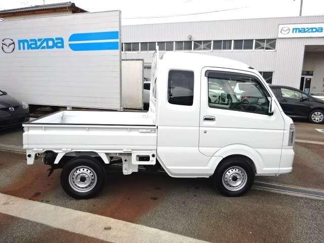 「スズキ」「スーパーキャリイ」「トラック」「兵庫県」の中古車4