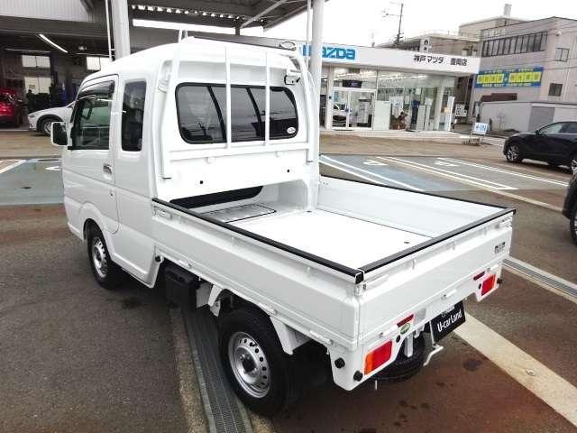 「スズキ」「スーパーキャリイ」「トラック」「兵庫県」の中古車7