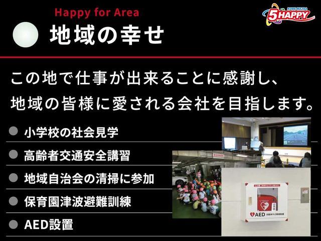 2.2 XD ディーゼルターボ SDナビ TV 7人乗り バ(44枚目)