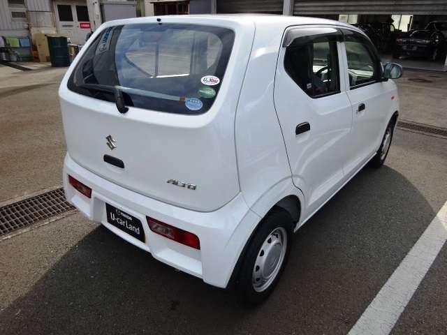 660 F オートギヤシフト 4WD CD シートヒーター(5枚目)