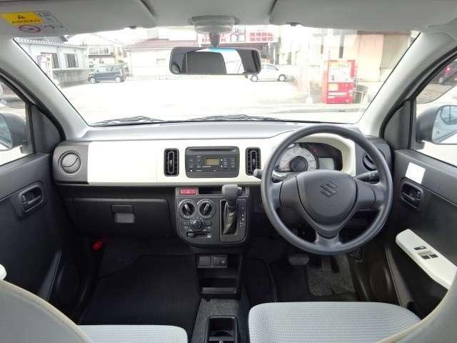 660 F オートギヤシフト 4WD CD シートヒーター(9枚目)