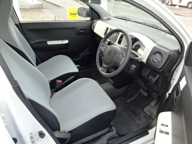 660 F オートギヤシフト 4WD CD シートヒーター(10枚目)