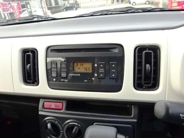 660 F オートギヤシフト 4WD CD シートヒーター(12枚目)