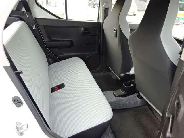 660 F オートギヤシフト 4WD CD シートヒーター(14枚目)