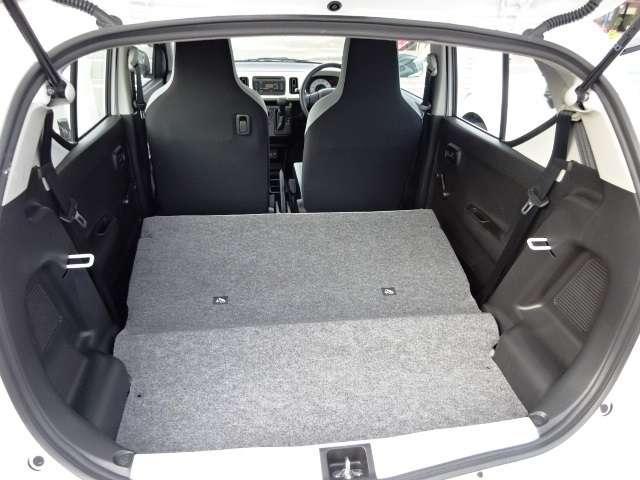 660 F オートギヤシフト 4WD CD シートヒーター(16枚目)