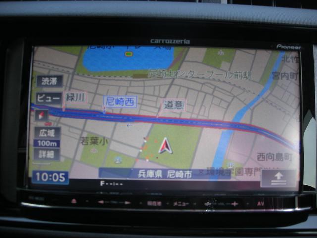 トヨタ アクア S パイオニアワンセグメモリーナビ ETC
