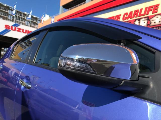 S 禁煙1オーナー車 地デジ付ナビ スマートキー プッシスタート LEDオートライト 15インチAW バックカメラ 前後コーナーセンサー オートエアコン ETC 車両接近通報装置(38枚目)