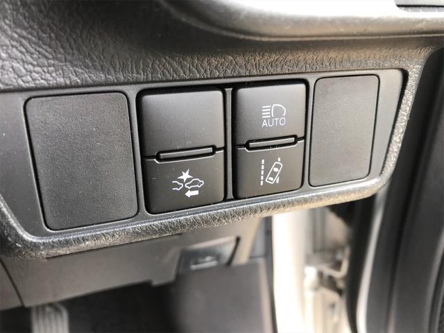 ハイブリッドG 禁煙1オーナー レーンディパーチャーアラート プリクラッシュセーフティ 車両接近通報装置 エコモード付 ワンセグ付ナビ バックカメラ ウィンカーミラー スタッドレスT/Wセット積込 ETC AAC(33枚目)