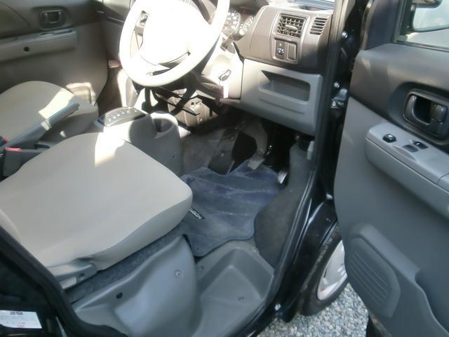 LX キーレス スライドドア 4AT 修復歴なし 車検整備付(6枚目)