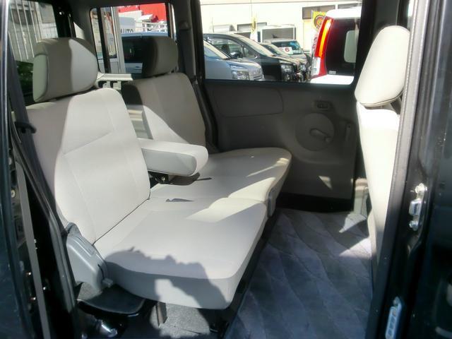 LX キーレス スライドドア 4AT 修復歴なし 車検整備付(7枚目)
