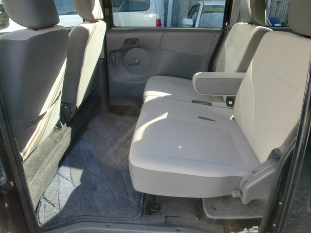 LX キーレス スライドドア 4AT 修復歴なし 車検整備付(9枚目)