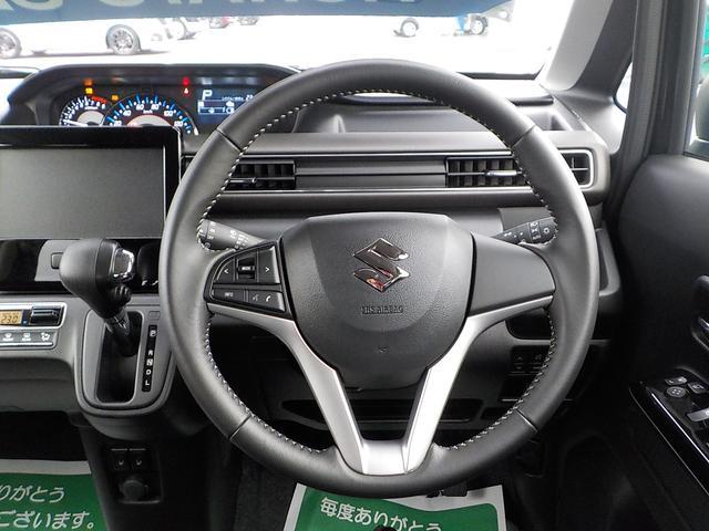 「スズキ」「ワゴンRスティングレー」「コンパクトカー」「京都府」の中古車4