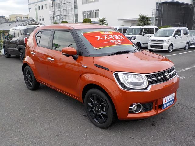「スズキ」「イグニス」「SUV・クロカン」「京都府」の中古車6