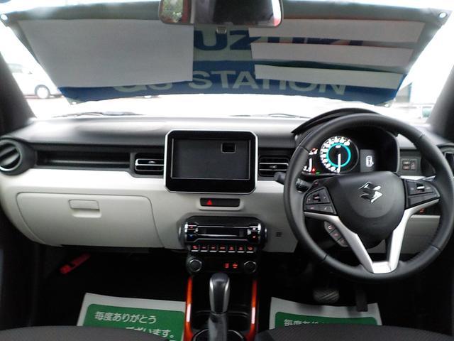 「スズキ」「イグニス」「SUV・クロカン」「京都府」の中古車34