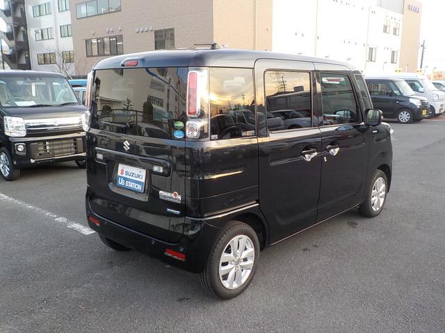 「スズキ」「スペーシア」「コンパクトカー」「京都府」の中古車24