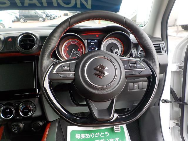 「スズキ」「スイフトスポーツ」「コンパクトカー」「京都府」の中古車13