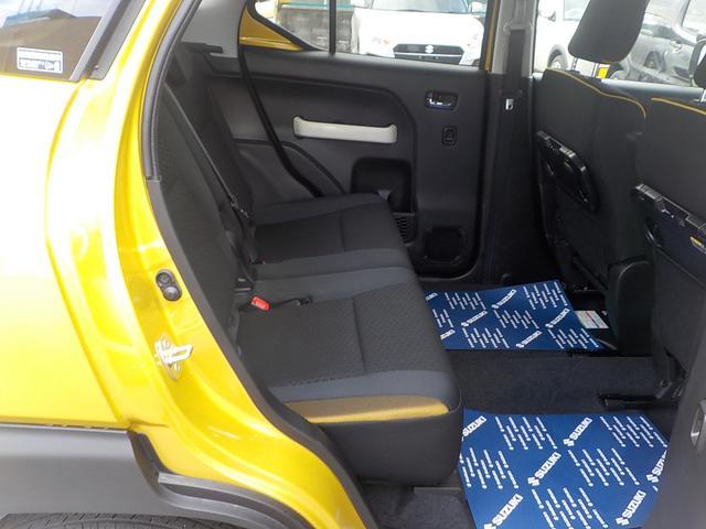 「スズキ」「クロスビー」「SUV・クロカン」「京都府」の中古車3