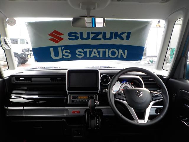 「スズキ」「スペーシアカスタム」「コンパクトカー」「京都府」の中古車9