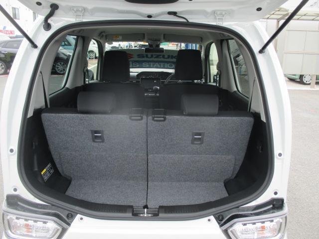 HYBRID T 2型 4WD 全方位カメラパッケージ(25枚目)