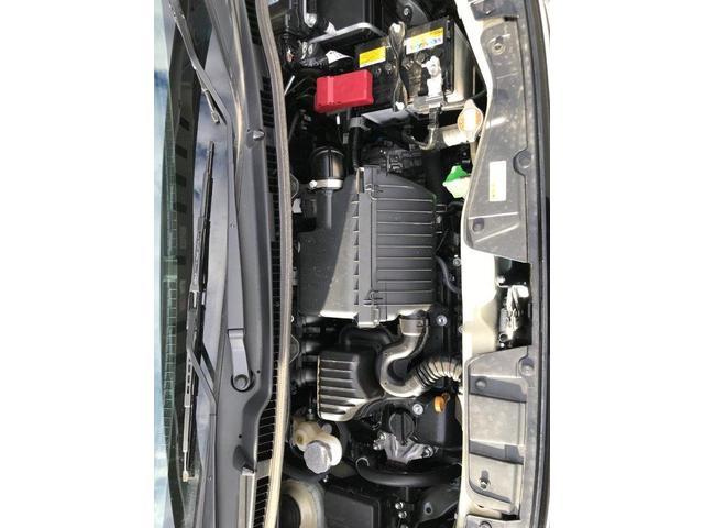 HYBRID FX 2型 前後被害軽減ブレーキ(20枚目)