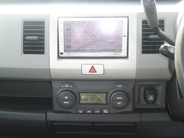 スズキ ワゴンR RR-DI HID ナビ