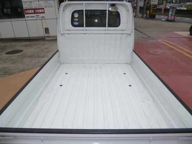 日産 クリッパートラック DX エアコン パワステ ワンオーナー 作業灯