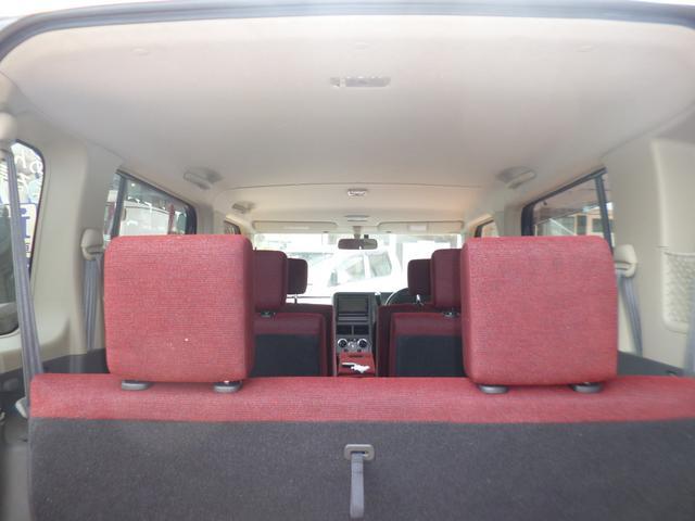 日産 キューブキュービック 15M プラスナビネクスト フルセグTV 赤シート