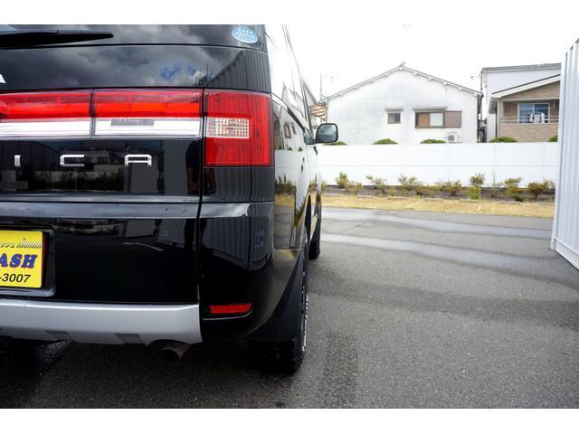 三菱 デリカD:5 G パワーPKG 両側電スラ新16AW新ホワイトレター4WD
