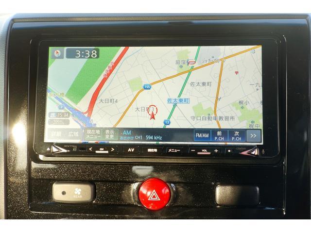D パワーパッケージ 1オーナー 両側電動スライド 100V電源 メモリーナビ BTオーディオ フルセグ ミュージックサーバー シートヒーター 4WD フリップダウンモニター デイトナ16ホイール BFグッドリッチタイヤ(17枚目)